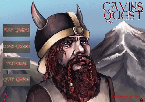 Gavins Quest Demo Version 5