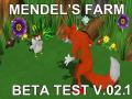 Mendel's Farm Beta-v.02.1