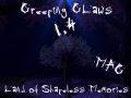 Creeping Claws - Land of Shapeless Memories 1.4MAC