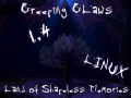 Creeping Claws - Land of Shapeless Memories 1.4LNX