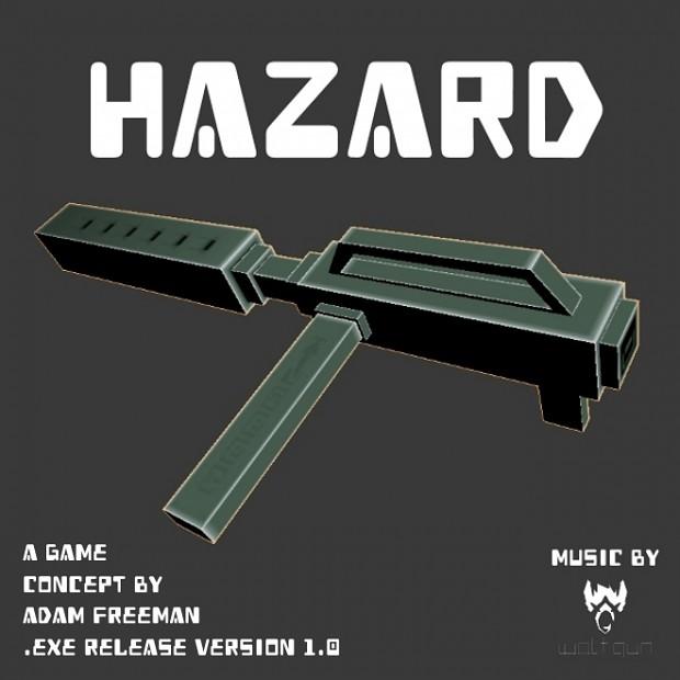 Hazard version 1.0 exe