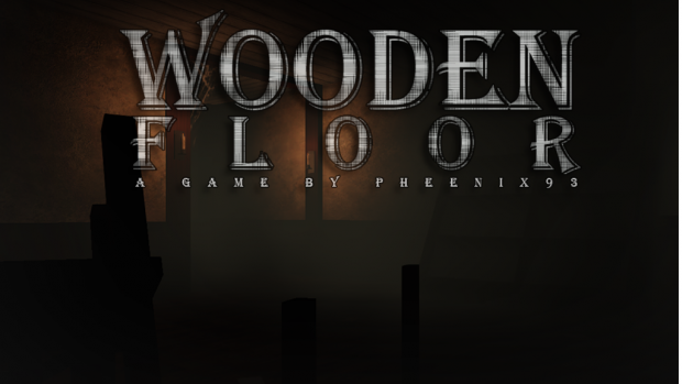 Wooden Floor Demo v1.21
