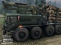 Textures BOOSTER 1v1 for Spintires Full
