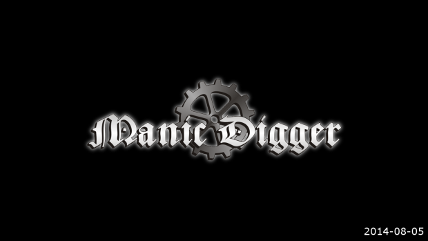 Manic Digger - Version 2014-08-05 (Source Code)