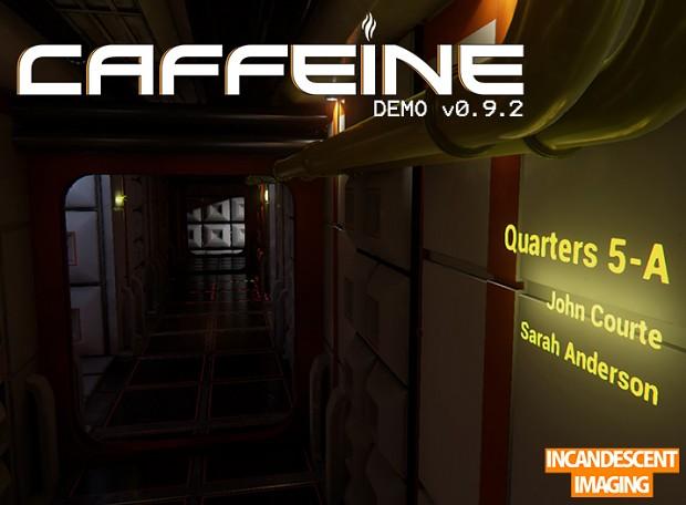 Caffeine 2014 Demo v0.92 - Windows 64-Bit
