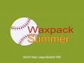 Major League Baseball 1980 - Mod