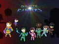Galactic Rangers Demo v0.2