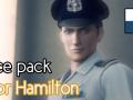 Major Hamilton Voice Pack