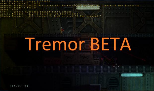 Tremor [BETA]