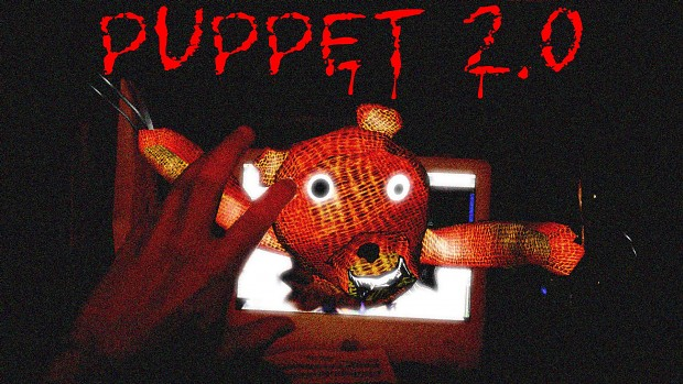 NEW!!  PUPPET 2.0 for Windows