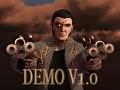 Avenging Angel Pre-Alpha Demo v1.0