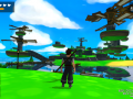 World of Thieves August 2014 Demo