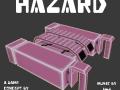Hazard version 1.11 zip