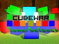 CubeWar TowerDefense Pre-Alpha 1.2.2 Mac OS X