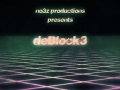 deBlock3 Preview Edition Linux Version