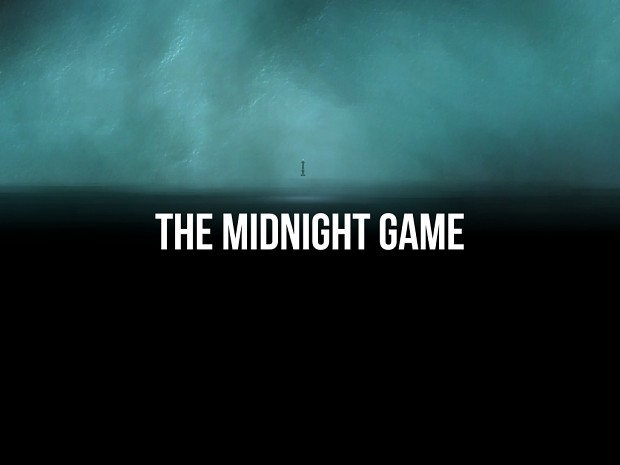 The Midnight Game - Mac