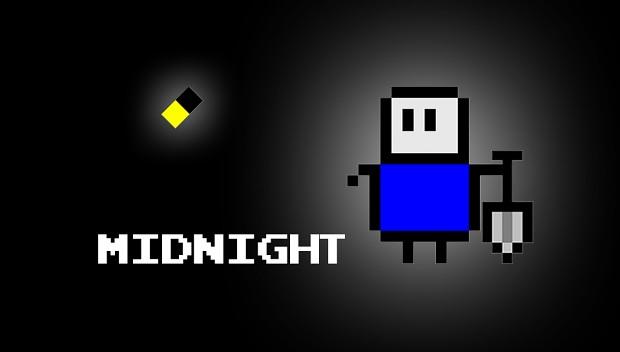 Midnight LD48 30 entry