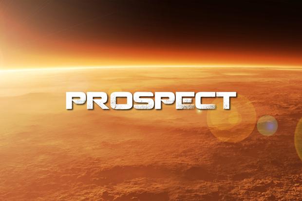 Prospect: 60 Min. Alpha Demo for Windows v0.0.2