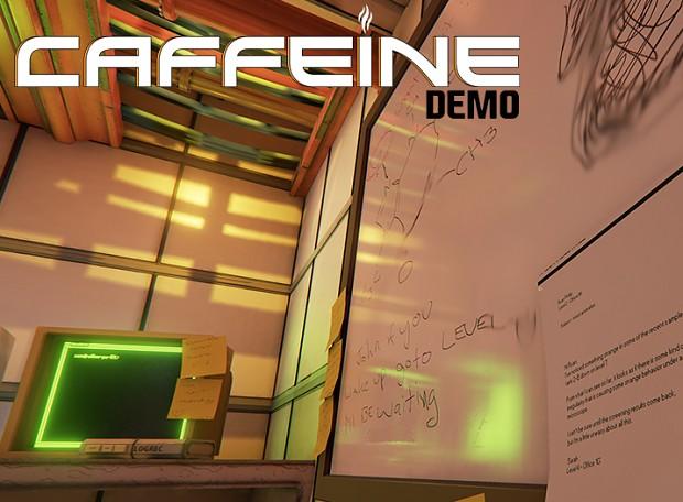 Caffeine 2014 Demo v1.02 - Windows 64-Bit