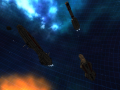 Battle of Tau Ceti Alpha 0.4.4 - Linux