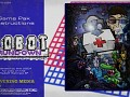 Robot Rundown Game Manual