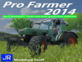 Pro Farmer 2014 Mac & Windows ZIP