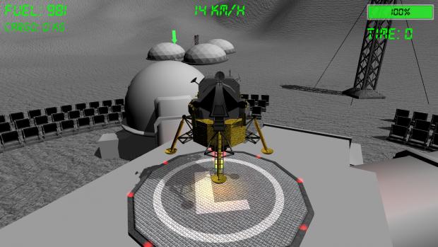 Lunar Pilot preAlpha Demo (Mac)