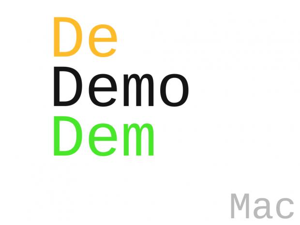 Demo (Mac)