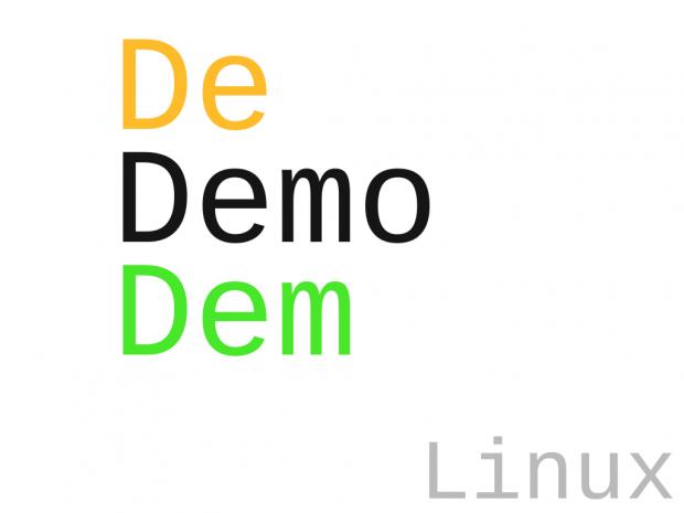 Demo (Linux)