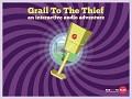 Grail to the Thief Demo (Mac)