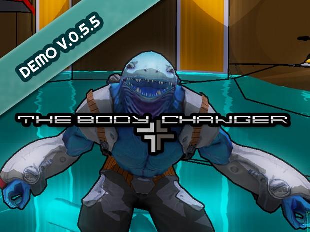 The Body Changer DEMO v. 0.5.05