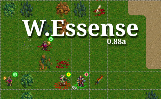 W.Essense v0.88a - Windows version