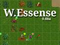 W.Essense v0.88a - Mac OS version