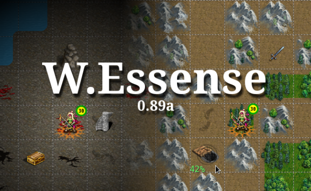 W.Essense v0.89a - Windows version