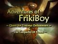Adventures of FrikiBoy 1.1.2 (Old Version)
