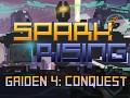 Spark Rising - Gaiden 4: Conquest - MAC