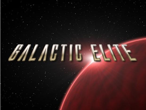 Galactic Elite Demo Linux