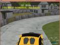 Street Rally 3D Driving simulator