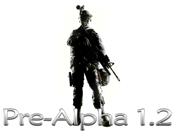 Weapons Pre-Alpha 1.2