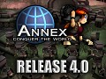 Annex: Conquer the World 4.0  Linux 64 INSTALLER