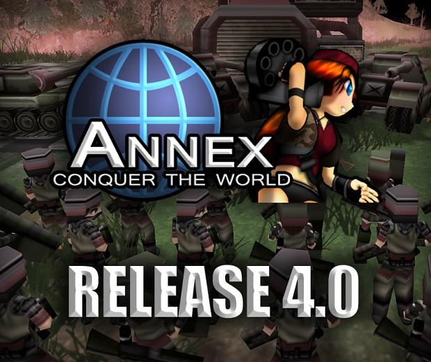 Annex: Conquer the World 4.0  Linux 64 INSTALLER