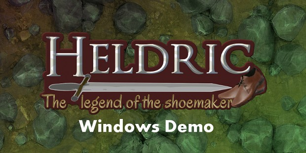 Heldric Demo 1.3.5393 [Windows]