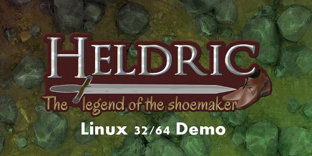 Heldric Demo 1.3.5393 [Linux]