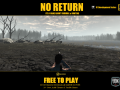NO RETURN 32bit win - Against Developers Wishes
