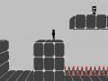 L'aventure de L'homme pixel