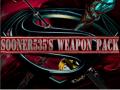 Sooner535's Weapon Pack V0.5B