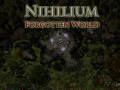 Nihilium - Forgotten World BETA-GameClient1.1.0.6a