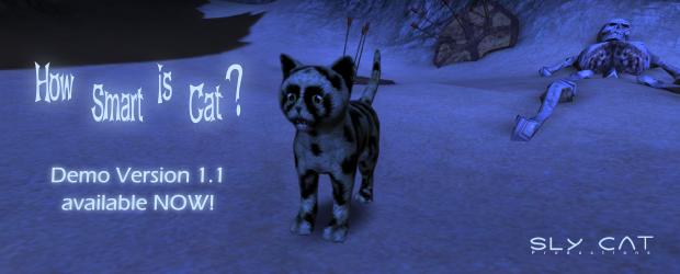 How Smart Is Cat 1.1 (Win)