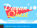 Dayan's Quest v1.0.0