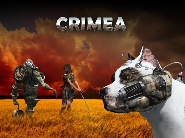 CRIMEA Demo v 0.8 Download